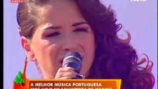 Vanessa Silva ft. David Antunes & the Midnight Band - Não Te Quero Mais