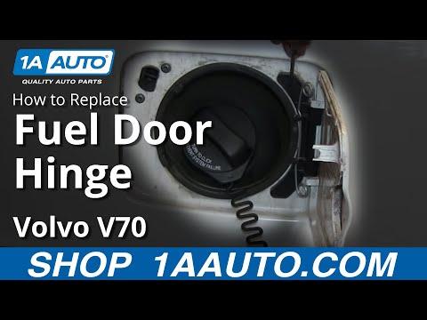on 2019 Volvo S80