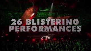 Metallica: Quebec Magnetic - Full Trailer [HD]
