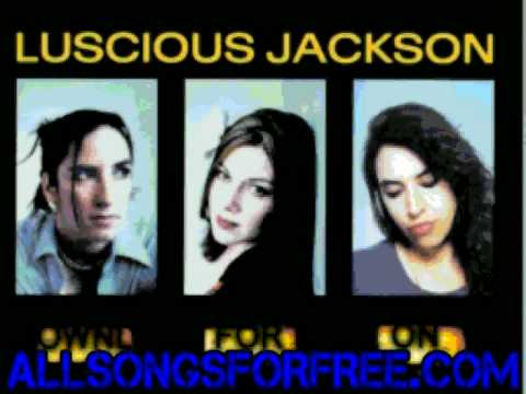 Christine de Luscious Jackson Letra y Video