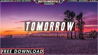 "(FREE) California R&B Beat - ""Tomorrow"" | Rap Instrumental Music 2017 | Ihaksi #Instrumentals"
