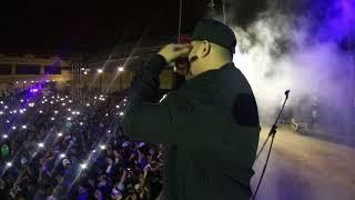 La Rana En El Beat - No Te Enamores Ft Panchito R. (Live Onda Cero)