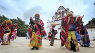 """HIMNO """"Bienvenido amigo Francisco """" en Chiapas"""