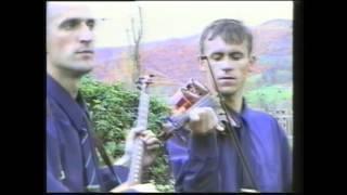 Zvuci Podrinja(Drugu zenu volim)Studio Kemix (Officiall  video)2000
