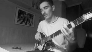 You Can´t Jugde A Book By The Cover (The Strypes Bass cover)