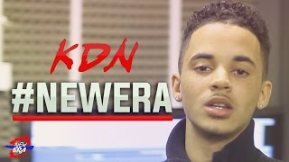 Kdn - #NewEra - @WiredInToMusic
