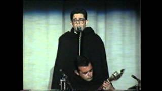 """TOADA COIMBRÃ - """"Fado Triste"""" (Armando Goes) - 1990"""
