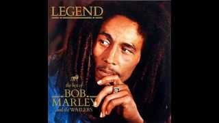 Bob Marley - Is This Love [HQ] [HD]