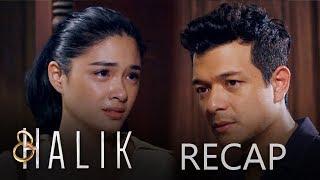 Halik Recap: Lino accepts the child