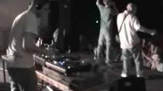 DJ Plead & MC Upe - Live @ Summer Start - Upe's Beat Box