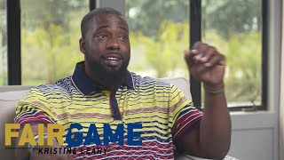 Brian Banks on Prison Time During Wrongful Conviction, Exoneration, and Movie Deal   FAIR GAME