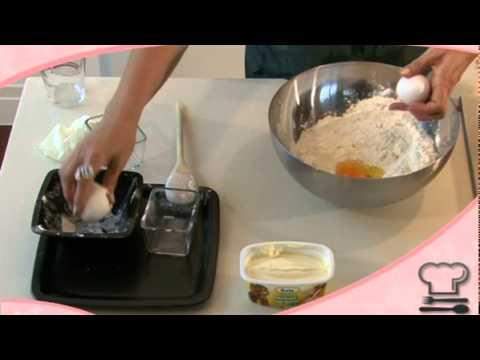 Pastane Kurabiyesi Evde Nasıl Yapılır ? | Mahmure.com