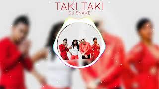 TAKI TAKI WHATSAPP STATUS VIDEO DJ SNAKE RINGTONE