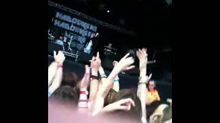 Hadouken Bingley live 2010
