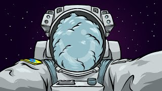 SMOKING SPACE WEED (Moonbase Alpha Funny Moments)