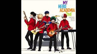 19 Tekkin Battle - MY HERO ACADEMIA 2nd OST 1