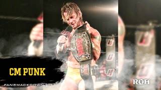"""2004/2005: CM Punk 2nd ROH Theme Song - """"Miseria Cantera (The Beginning)"""" + Download Link"""