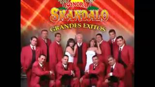 Sonora Skandalo - Mentirosa
