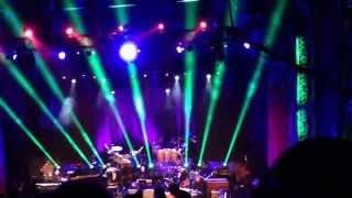 Laura Palmer's Theme - The Music of David Lynch 04/01/2015