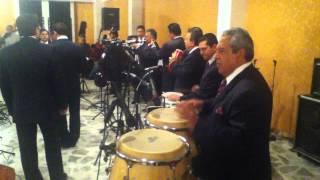 La Única Internacional Sonora Santanera - Amor de cabaret