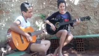 Pout pourri -Xote das Meninas Luiz Gonzaga/Esperando na Janela Gilberto Gil (COVER)