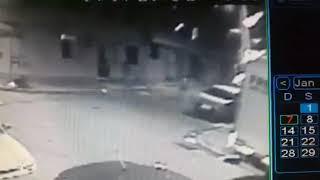 Assassinato de Braieny Alves em Florianópolis