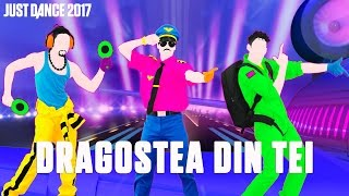 O-Zone - Dragostea Din Tei  | Just Dance 2017 | Official Gameplay preview