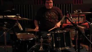 Dave Palmer Drums.m4v