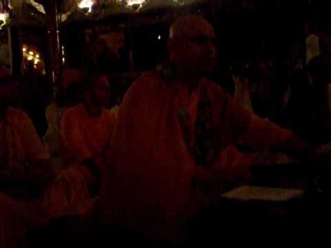 Kartika bhajan- part 1