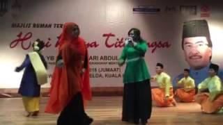Rewang Raya - Noraniza Idris & Royce Sa'ayan