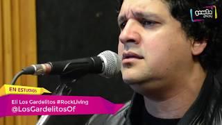 LOS GARDELITOS - Nadie Cree En Mi Cancion | Vivo en Gamba