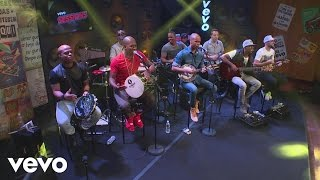 Turma do Pagode - VEVO Sessions (Pente e Rala)