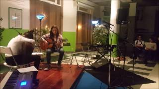 Romance Anónimo (cover) Raquel Barreira e Marta Cavaco