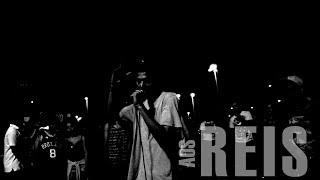 TIAGO MAC - Aos Reis (Lyric Performance)