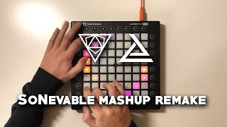 [SoNevable] The Best Songs of 2013-2016 Live Launchpad Mashup (Launchparadise Remake) + Project file