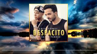 Despacito Remix - Luis Fonsi Ft Daddy Yankee - (Zuccu DJ)