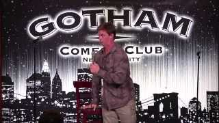 JOKES: Jim Breuer Found Africa in New Jersey at Comedy Gives Back 2013