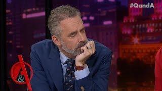 Does Jordan Peterson Believe In God?   Q&A