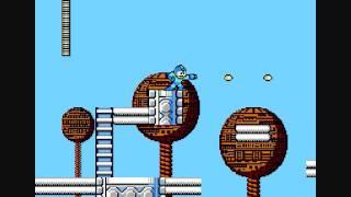 Mega Man 2 MPC Beat NES Nintendo