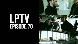 Album Cover   LPTV #70   Linkin Park