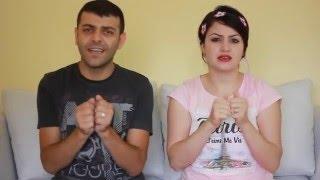 İşaret dili Demet Akalın - Ders Olsun | Mevlüt & Sevil | Sign language song