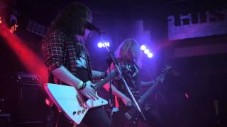 04 - People of the lie (Kreator cover)