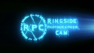 Ringside Photographer Cam - Hologram Dub Intro