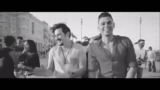 Teaser do Clipe - Olhar de Loba - Alex e Ronaldo