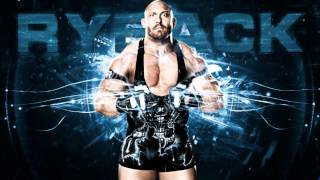 Ryback-WWE SONG 2012