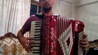 Javier Rodrigues - Acordeão Instrumental (Vídeos tirados do Instagram @Javierrodriguesvzla)