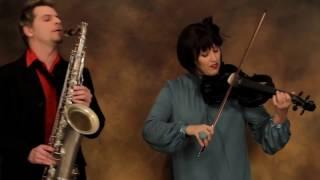 Instrumental Jazz- Sax, Violin & Guitar. VIC