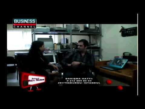 İş Bilişim Teknolojileri Röportaj