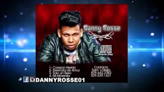 Danny Rosse SERENATA DE AMOR
