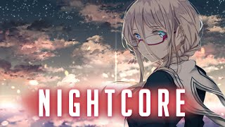 【Nightcore】 Closer   | Lyrics